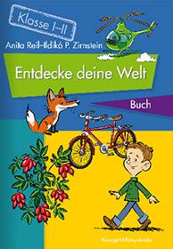 Entdecke deine Welt – Klasse 1-2 – Buch (Flipbook)