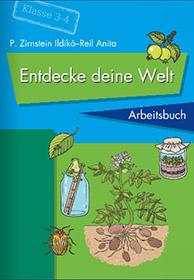 Entdecke deine Welt – Klasse 3-4 – Arbeitsbuch (Flipbook)