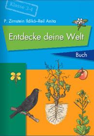 Entdecke deine Welt – Klasse 3-4 – Buch (Flipbook)