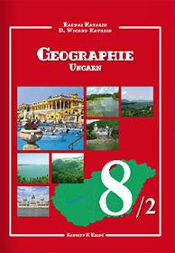 Geographie 8/2 – Ungarn