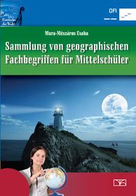 Sammlung von Geographischen Fachbegriffen für Mittelschüler