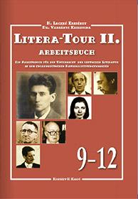Litera-Tour II. – Arbeitsbuch