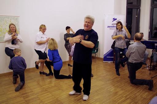 Játék és tánc a német nemzetiségi óvodákban és általános iskolákban